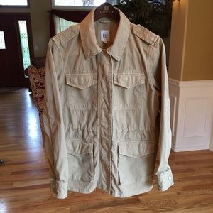 Women's Gap Utility Jacket